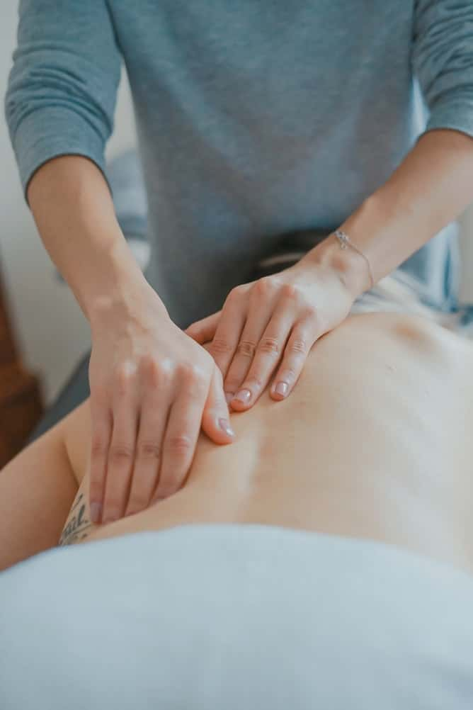 massages bio douce angevines