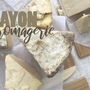 Fromagerie bio